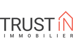 logo Trust in immobilier